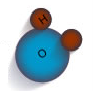 molecule_H2O