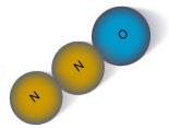 molecule_N2O